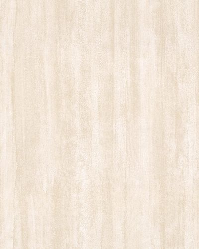 Non-woven Wallpaper Abstract Vintage Striped beige white 31206