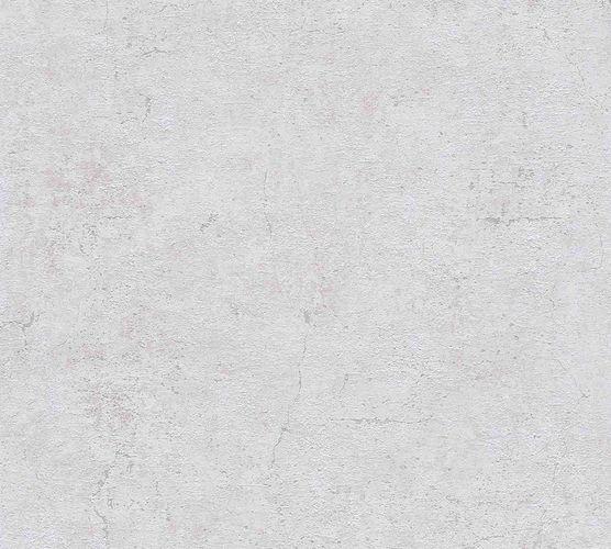 Non-Woven Wallpaper Concrete Vintage grey Gloss 36911-4 online kaufen