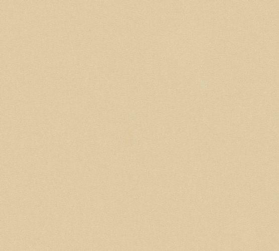 Vliestapete Uni Textil-Optik gold Metallic 36932-7 online kaufen