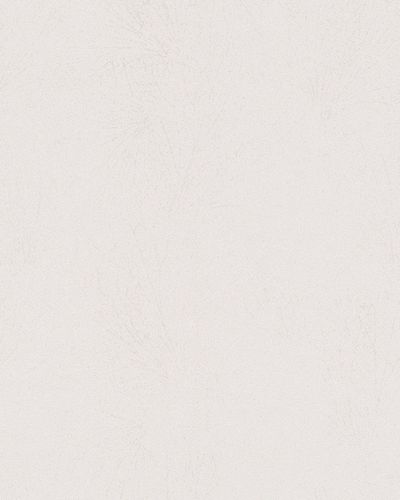 Non-Woven Wallpaper leave pattern cream white 31329 online kaufen