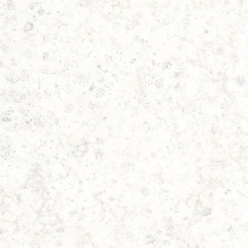 Non-woven Wallpaper Stone Wall white grey 83950
