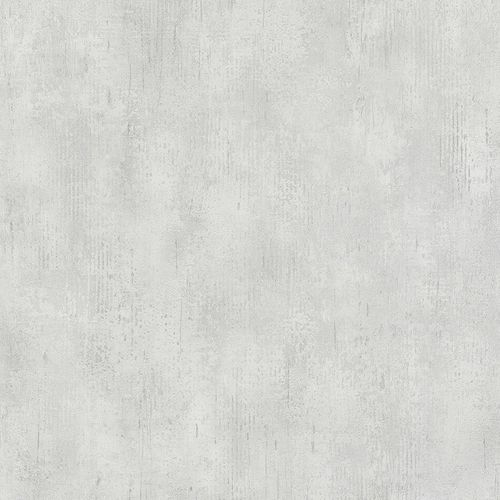 Non-woven Wallpaper Plain Plaster Look light grey 83958 online kaufen