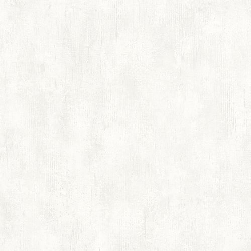 Non-woven Wallpaper Plain Plaster Look white 83961 online kaufen