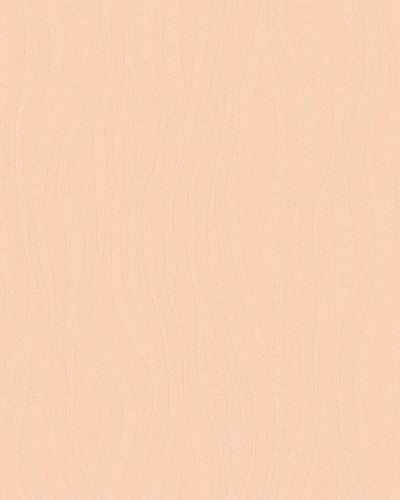 Non-Woven Wallpaper Zebra Look apricot gloss 30404 online kaufen