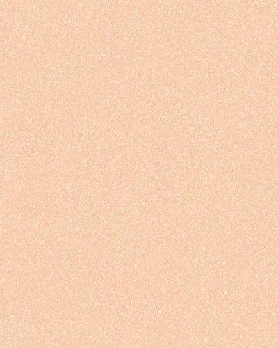 Vliestapete Granulat-Optik apricot Marburg Casual 30420