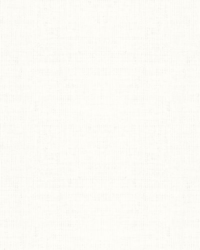 Non-Woven Wallpaper Plain Rattan Look white Casual 30454