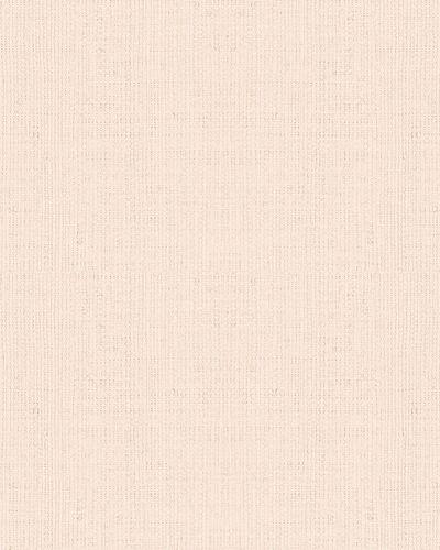 Non-Woven Wallpaper Plain Rattan Look apricot 30456 online kaufen