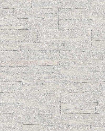 Vliestapete 3D Sandsteinwand beige grau Brique 58417 online kaufen