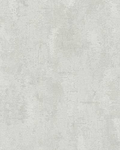 Non-Woven Wallpaper Concrete Look light grey 6714-30
