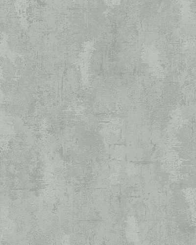 Non-Woven Wallpaper Concrete Look grey Belinda 6714-40