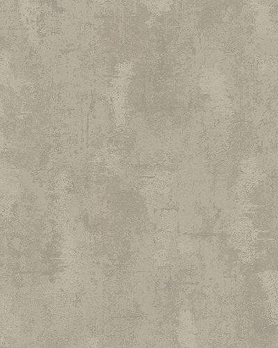 Non-Woven Wallpaper Concrete Look beige taupe 6714-50