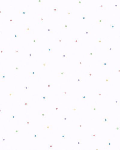 Kids Wallpaper Dots cream white Jonas Koetz 31114 online kaufen