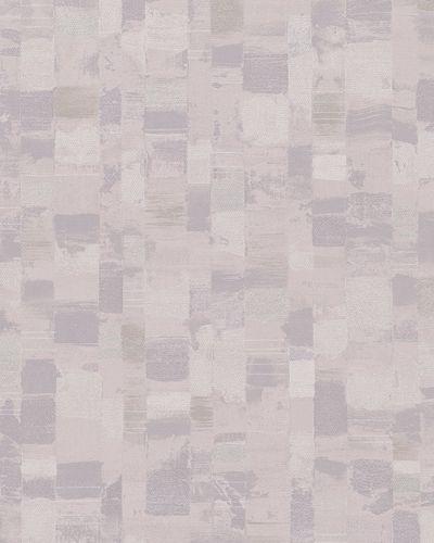Non-Woven Wallpaper Mosaic pink violet Gloss 30815 online kaufen