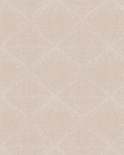 Non-Woven Wallpaper Chesterfield orange grey Gloss 30830 online kaufen