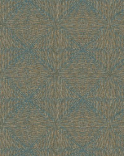 Non-Woven Wallpaper Chesterfield green Gloss 30832