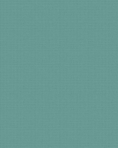 Vliestapete Textil-Design grün silber Glanz 30836 online kaufen