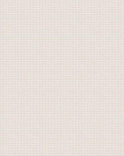 Non-Woven Wallpaper Textile cream white Gloss 30843