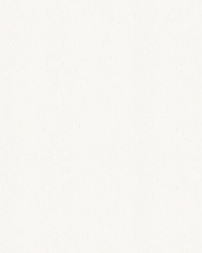Non-Woven Wallpaper Satin-Optik white Gloss 30648