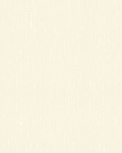 Non-Woven Wallpaper Satin Look cream beige Gloss 30650