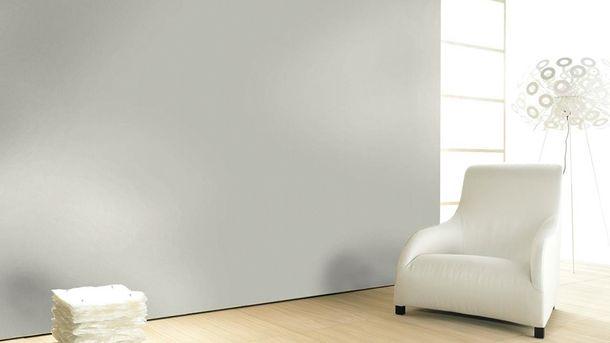 Non-Woven Wallpaper Satin Look cream grey Gloss 30653 online kaufen