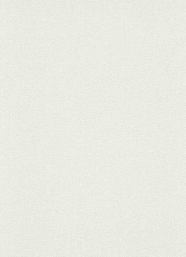 Non-Woven Wallpaper Plain Structure white 5434-01 online kaufen