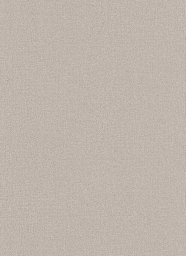 Non-Woven Wallpaper Plain Structure taupe 5434-38