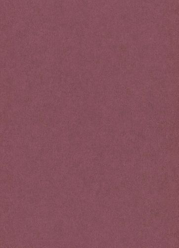 Vinyl Wallpaper Motteled Plain dark red 6370-06