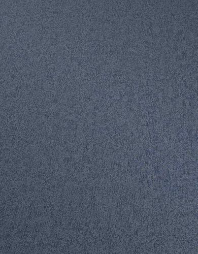 Vinyl Wallpaper Motteled Plain dark blue 6370-08 online kaufen