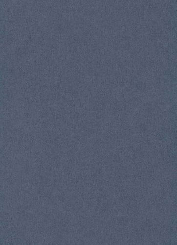 Vinyl Wallpaper Motteled Plain dark blue 6370-08 online kaufen