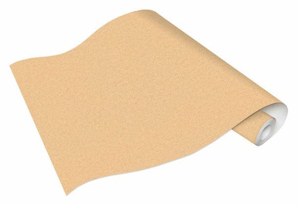 Vinyl Wallpaper Motteled Plain yellow 6370-23 online kaufen