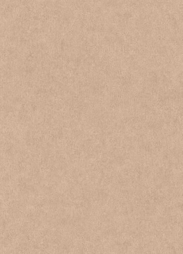 Vinyl Wallpaper Motteled Plain beige 6370-27