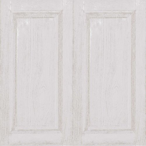 Kids Wallpaper panel wood grey Babylandia 005406 online kaufen