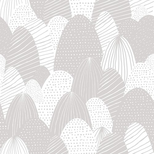 Kids Wallpaper eatser eggs light grey white 005425 online kaufen