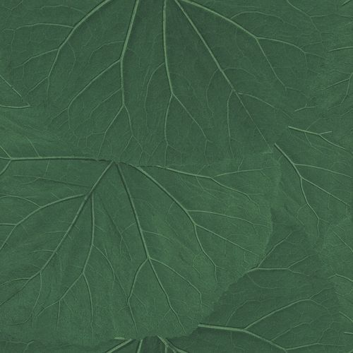 Non-Woven Wallpaper Leaves 3D Floral green 138996 online kaufen