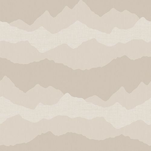 Kids Wallpaper mountains beige Babylandia 005417 online kaufen