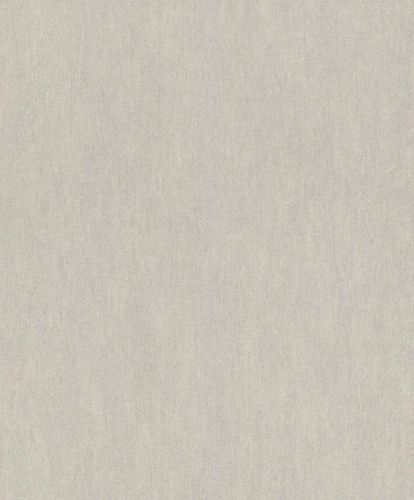 Non-Woven Wallpaper Plain Mottled taupe Gloss 296425