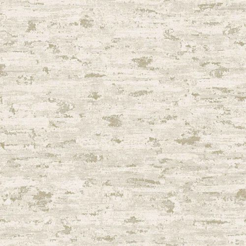 Non-Woven Wallpaper Plaster Vintage cream grey 104083