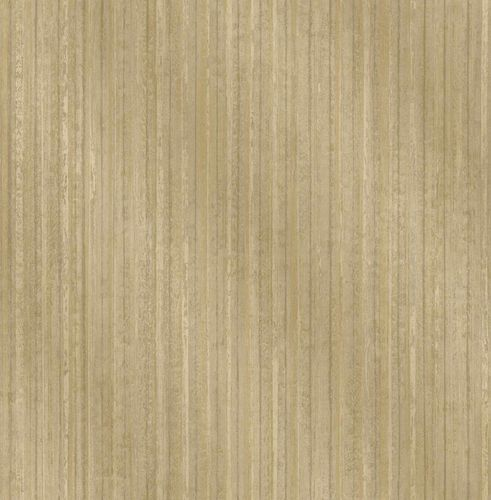 Non-woven Wallpaper Stripes gold beige brown Gloss 124929 online kaufen