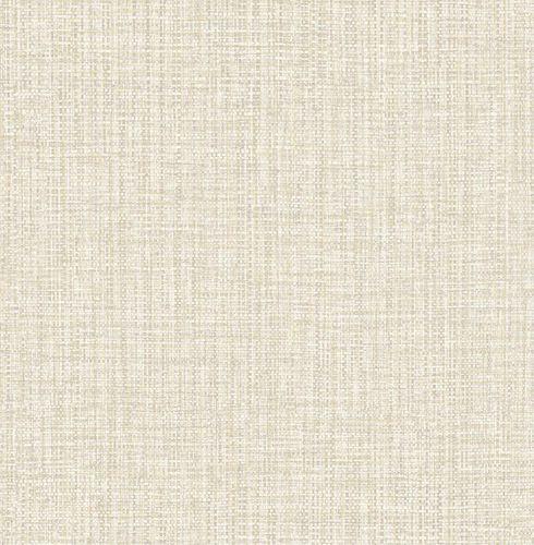 Vliestapete Textil-Optik beige gold Artisan 124945 online kaufen
