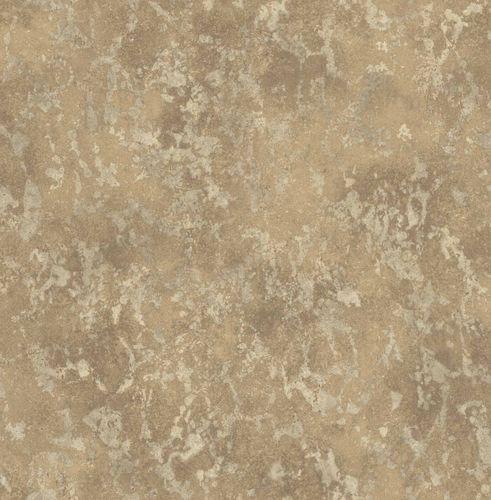 Non-woven Wallpaper Marble bronze Gloss 224903 online kaufen