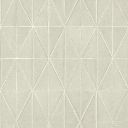Non-Woven Wallpaper 3D Graphic light grey Blush 148714 online kaufen