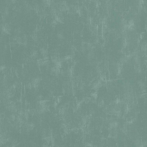 Non-Woven Wallpaper Plaster Look blue green Blush 148722 online kaufen