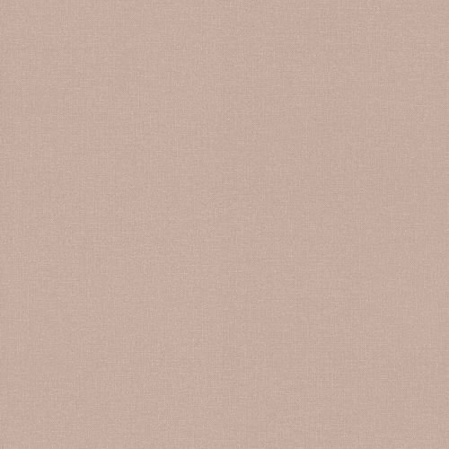 Non-Woven Wallpaper Plain Textile brown pink 148743 online kaufen