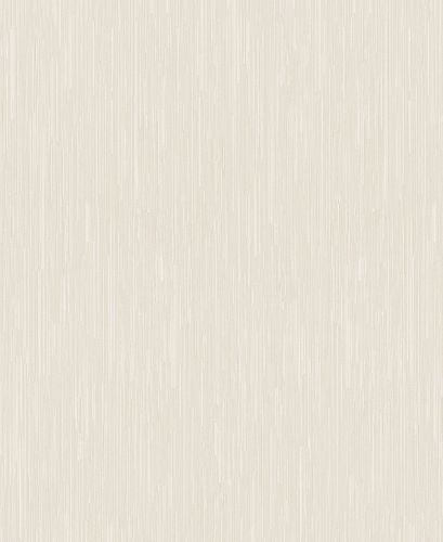 Non-Woven Wallpaper Foam Lines cream beige white 51701
