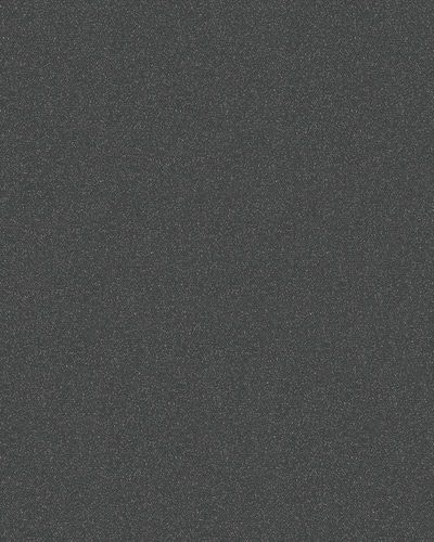 Non-woven wallpaper plain design glitter black 6751-20 online kaufen