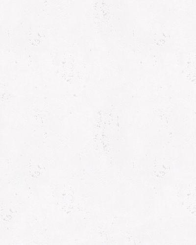 Vliestapete Putz-Optik Struktur weiß Novamur 6754-10 online kaufen