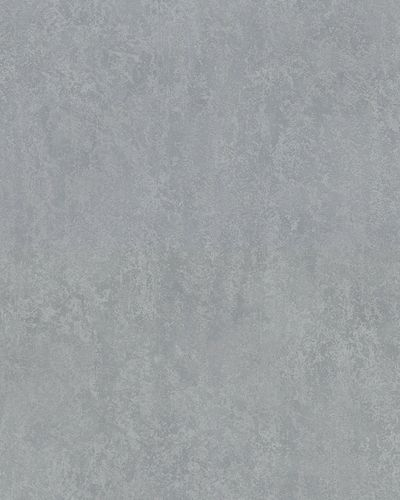 Non-woven wallpaper concrete / plaster grey 6756-10