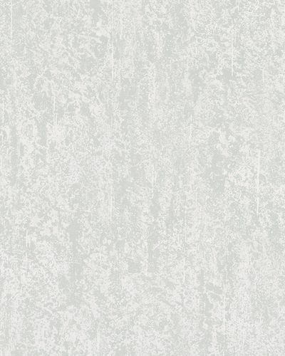Non-woven wallpaper concrete / plaster white 6756-30