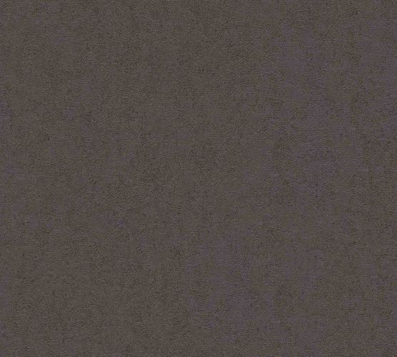 Wallpaper Versace Home Plain Textured anthracite Metallic 370503 online kaufen