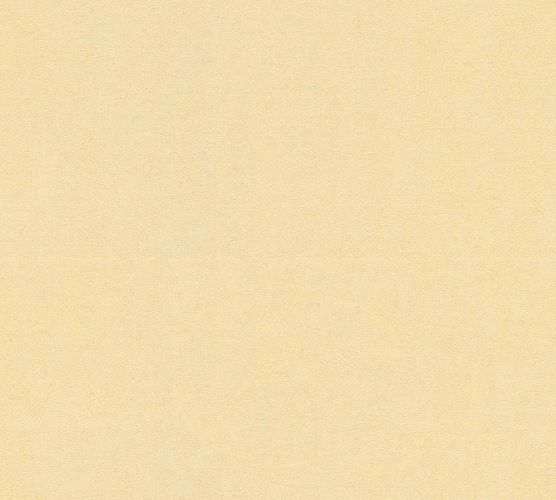 Wallpaper Versace Home Plain Textured yellow Metallic 370507 online kaufen